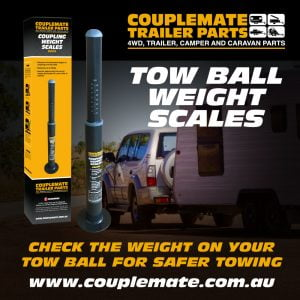 Tow Ball Weight Scales