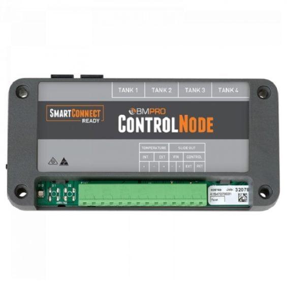 ControlNode3 Bluetooth link