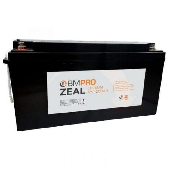 200ah lithium battery