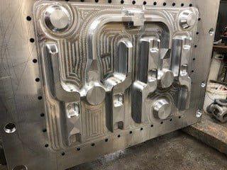 50mm Cast Tow Bar Receiver – Australian Made