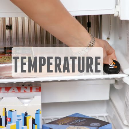 Prosmart Temperature