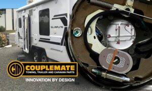Caravan Electric Brake Problems Solved.