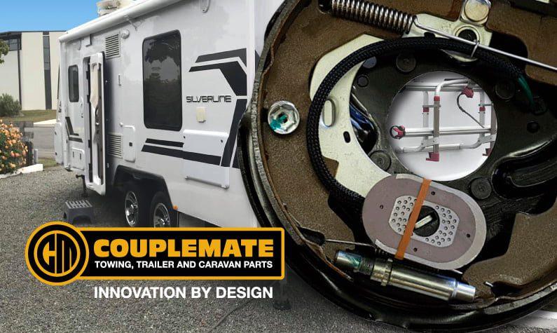 Caravan Electric Brake Problems Simplified