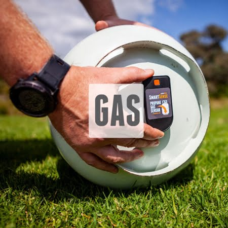 prosmart-gas