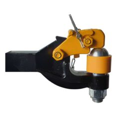 Pintle Tow Ball Protector